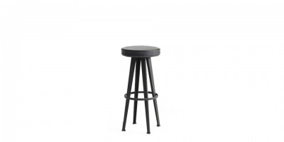 BAR STUD STOOL  SGABELLO DIESEL