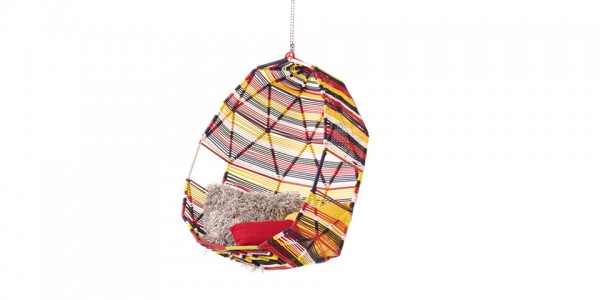 COCOON BENCH MOROSO DISEGN