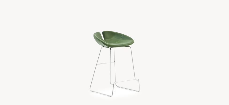 Fjord Moroso Stool Md House Snc