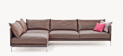 Gentry  Moroso divano