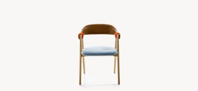 MATHILDA CHAIR  DESIGN MILANO