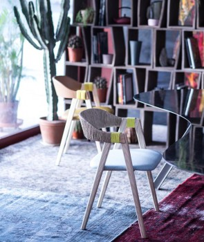MATHILDA CHAIR  MOROSO.