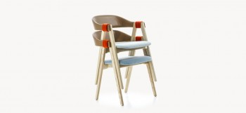 MATHILDA CHAIR  MOROSO....