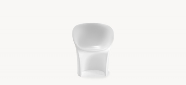 MOON LITTLE ARMCHAIR DESIGN