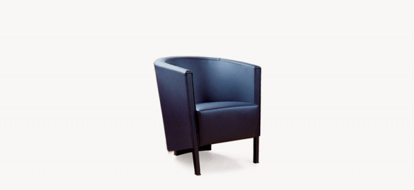 NOVECENTO LITTLE ARMCHAIR BERLIN