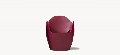 O-NEST LITTLE ARMCHAIR MOROSO