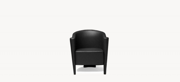 RICH LITTLE ARMCHAIR