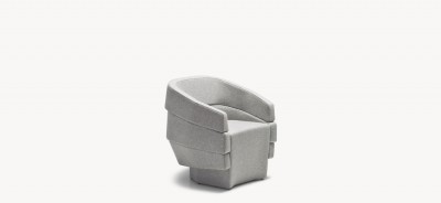 RIFT LITTLE ARMCHAIR