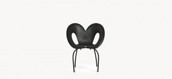 RIPPLE CHAIR MOROSO