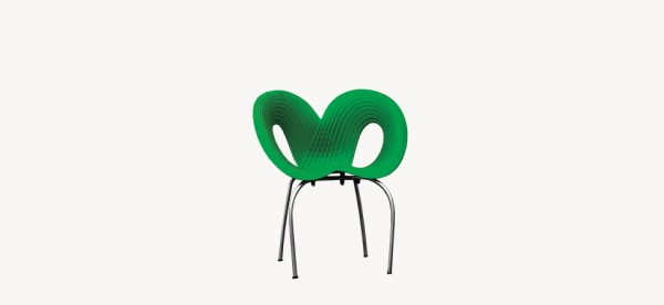 RIPPLE CHAIR MOROSO  LONDON