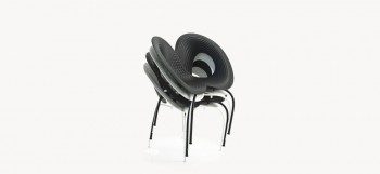 RIPPLE CHAIR MOROSO.