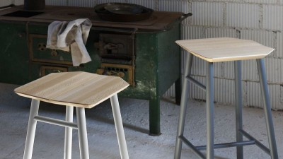 dedo BAR STOOLS  DESIGN MINIFORMS  -