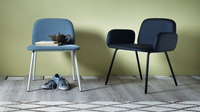 leda CHAIR Miniforms-