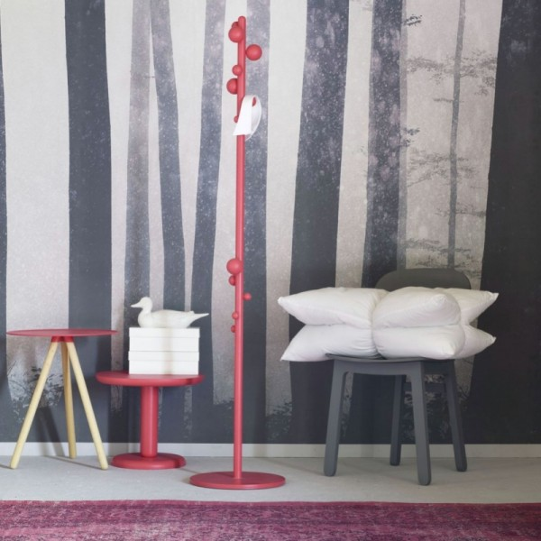 BUBLE CLOTHES STAND