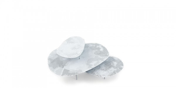CLOUD LOW TABLE