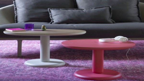 ERCOLINO COFFEE TABLE OUTLET 1