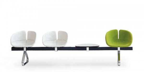 FJORD SEATING SYSTEM  MOROSO