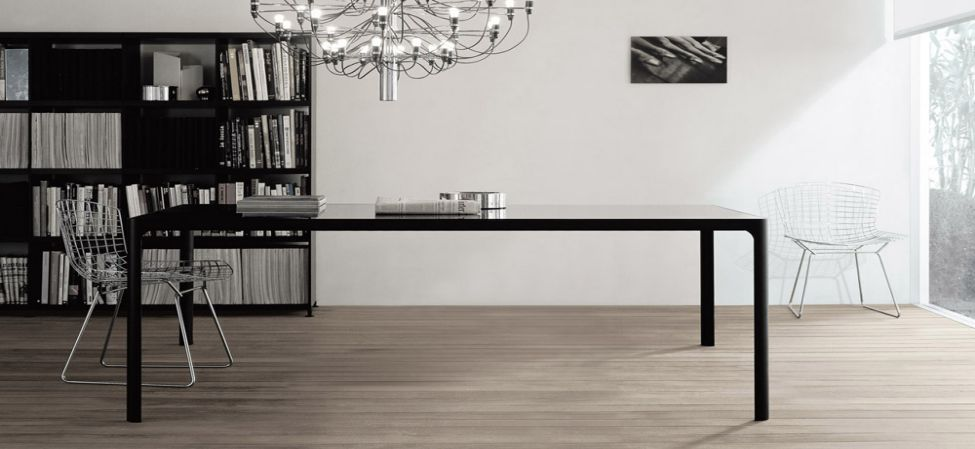 Flat rimadesio md house snc for Rimadesio outlet