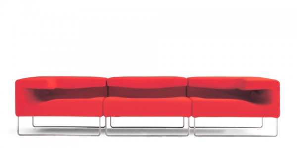LOWSET SEATING SYSTEM