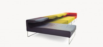 LOWSET SEATING SYSTEM..