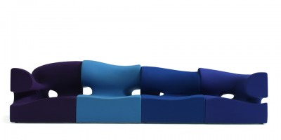 MISFITS SEATING SYSTEM  MOROSO