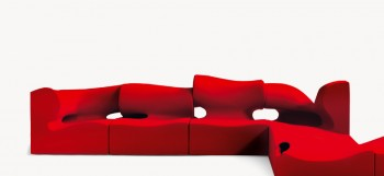 MISFITS SEATING SYSTEM  MOROSO......