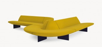 SERPENTINE MOROSO SEATING SYSTEM....