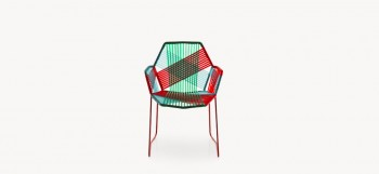 TROPICALIA CHAIR..