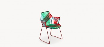 TROPICALIA CHAIR...