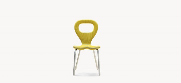 TV CHAIR MOROSO DESIGN