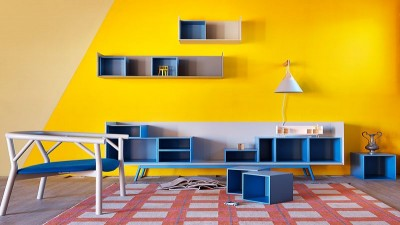 edgewall BOOK CASES DESIGN..  outlet