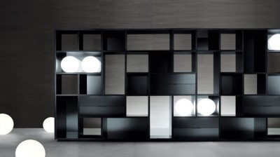opus BOOK CASE RIMADESIO... oulet