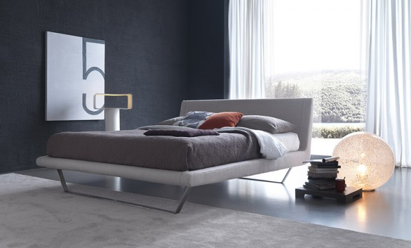 plaza bed
