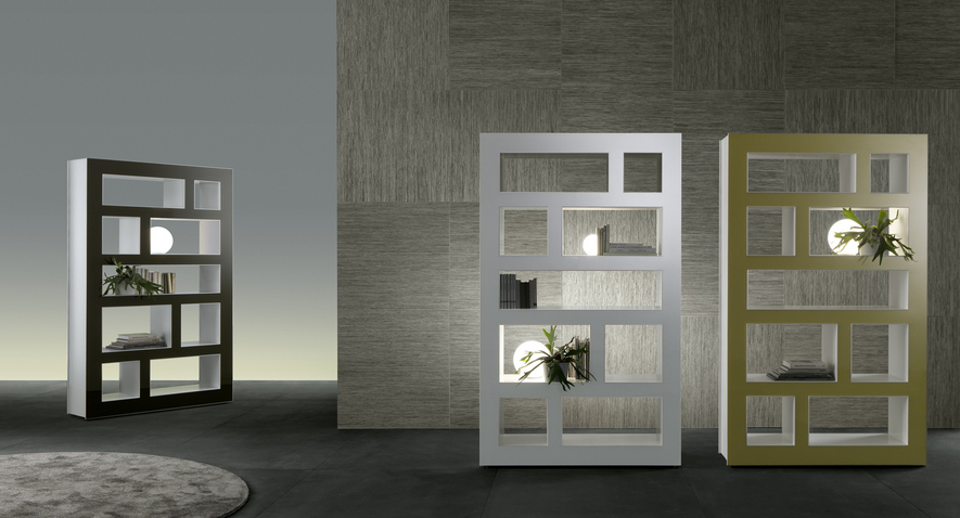 Stele rimadesio md house snc for Rimadesio outlet