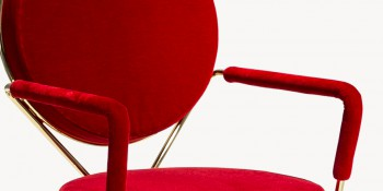 sedie moroso double zero