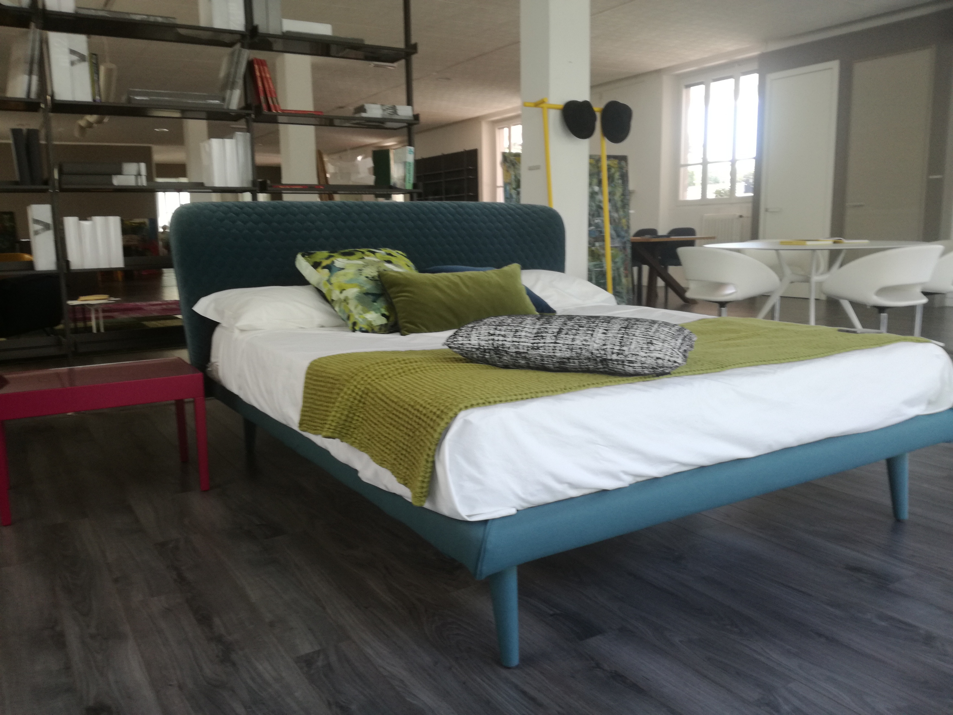 Letti Design Outlet.Bolzan Bed Corolle