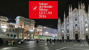 milano salone mobile 2016