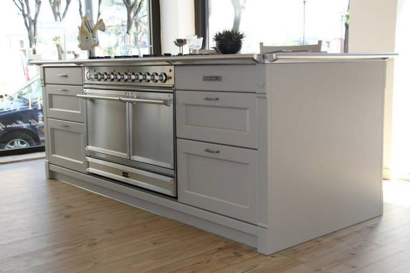 Minacciolo Kitchen outlet