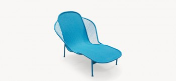 imba Moroso Chaise longue-Milano-outlet