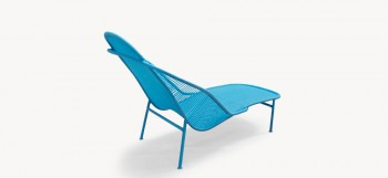 imba Moroso Chaise longue-outlet