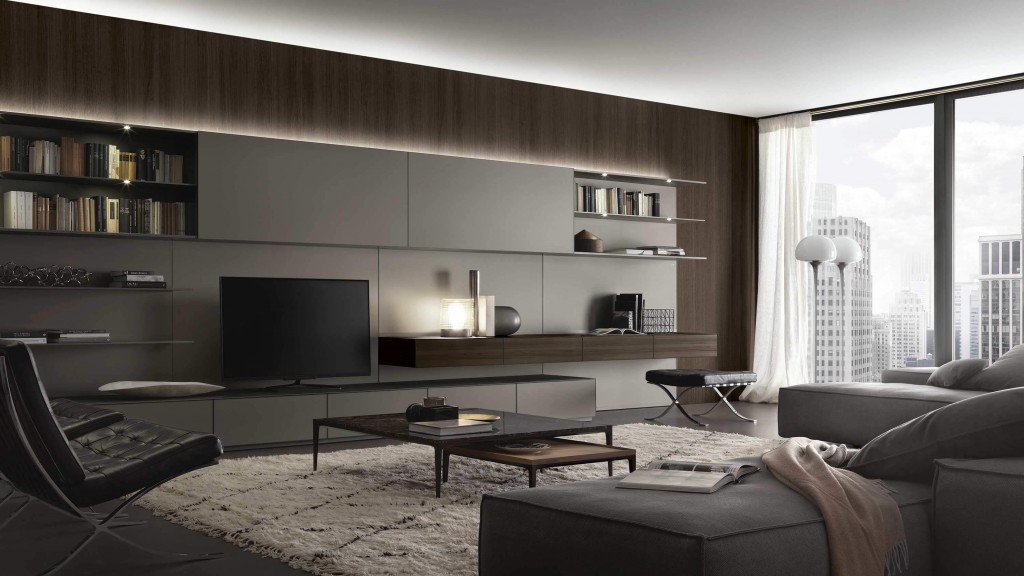 Salotti designer Milano